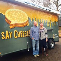 Say Cheese Food truck memphis