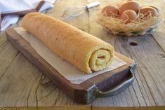 La pasta biscotto è una preparazione base con la quale potrete realizzare svariati tipi di rotoli: dai più facili con marmellata ai più complessi con creme.