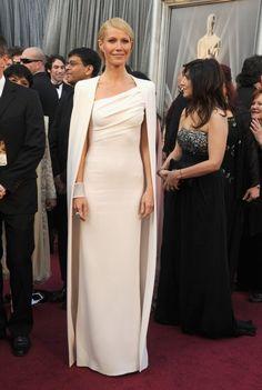 Gwyneth Paltrow @ Oscars 2012