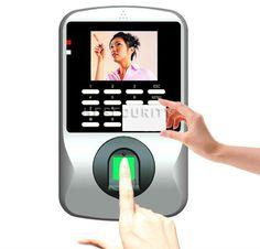 RFID entry, fingerprint recognition, video intercom.