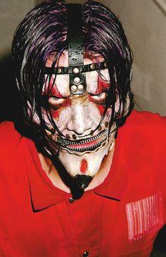 The Definitive History Of Every Slipknot Mask