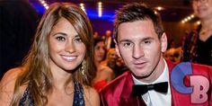 Finalmente, Messi se casará con Antonella, su novia de toda la vida; y al parecer CR7 está invitado