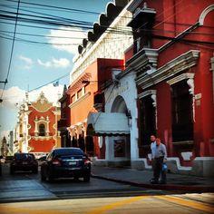Club Guatemala, 7avenida Centro Historico #Guatemala