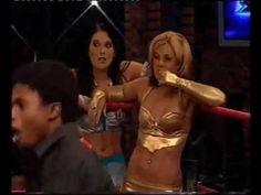 Akilah and Scorn vs Venus and Misty Blu Venus, Bikinis, Swimwear, Wrestling, Lady, Youtube, Bathing Suits, Lucha Libre, Swimsuits