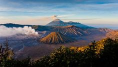 Bromo Tengger Semeru National Park Photo by Suwandi Chandra -- National Geographic Your Shot