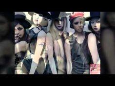 BEST K-POP MUSIC VIDEOS (girl groups) - http://music.tronnixx.com/uncategorized/best-k-pop-music-videos-girl-groups/ - On Amazon: http://www.amazon.com/dp/B015MQEF2K