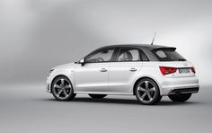 2012 Audi S-line. Car Experience, Audi A1 Sportback, Lifted Trucks, Cool Cars, Vehicles, Sweet, Products, Autos, Cars