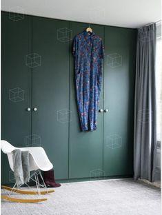 Spacious 60's house   Insidehomepage Harem Pants, Storage, Furniture, Home Decor, Fashion, House, Purse Storage, Moda, Harem Trousers