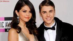 Aparecen fotos de Bieber desnudo en Instagram de Selena Gomez