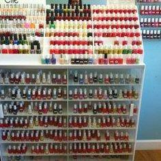 carson heights indianapolis nail salons