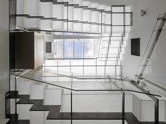 Modern Staircase - Found on Zillow Digs