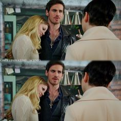 """Emma and Hook - 4 * 22 """"Operation Mongoose Part 2"""""""