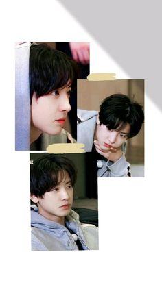 Chanyeol Cute, Park Chanyeol, Baekhyun, Exo Chanbaek, Chansoo, Exo Lockscreen, Most Beautiful Wallpaper, Great Backgrounds, Full Hd Wallpaper