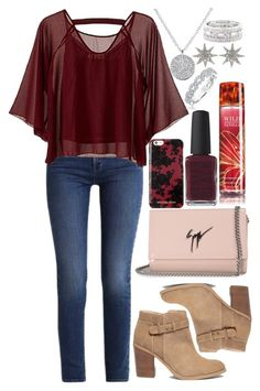 """""""Today #584"""" by jessawilhelm ❤ liked on Polyvore featuring Calvin Klein, Traffic People, Sole Society, Michael Kors, Giuseppe Zanotti, Zimmermann, Bee Goddess, Anne Sisteron and Karl Lagerfeld"""