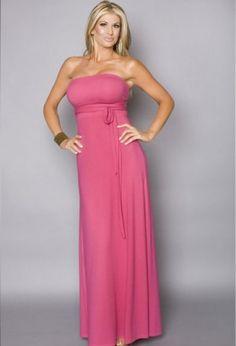 Alexis bellino maxi dresses