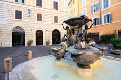 The Top 5 Underrated Piazzas of Rome - Panoram Italia