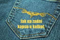 Zadní kapsa u kalhot_t