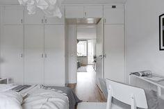 . Molngatan 16 - Bjurfors Uppsala, Mirror, Closet, Furniture, Home Decor, Armoire, Decoration Home, Room Decor, Mirrors