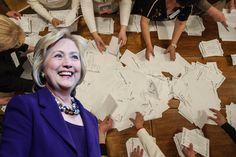 "A study published by NPR reveals that 25 million Hillary Clinton votes were ""fraudulent,"" meaning she lost the popular vote by a huge margin."