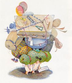 Holly Hobbie - Toot and Puddle