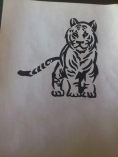 Tigre =)