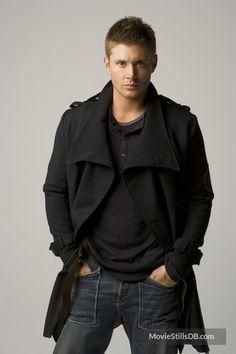 Supernatural - Promo shot of Jensen Ackles