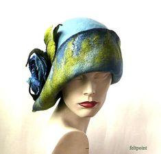 b796dcbbf39 341 Best Cloche hat images