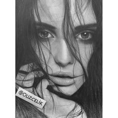 #art #girl #blackandwhitephoto #blackandwhite #artist #oğuzhançelik