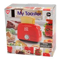 Toster Deluxe