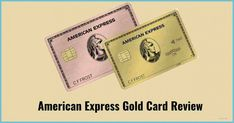 The Gold Card from American Express offers great perks for the people who use it. You will get an extra card just for using their credit card. For every purchase you make in a store or online, you earn one... American Express Gold Card, American Express Platinum, American Express Credit Card, Amex Gold Card, American Express Centurion, Marriage Words, How Lucky Am I, Best Credit Cards, Romantic Evening