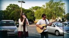 Hallelujah -  Karoline Rhett and Alex Goss @KarolineMusic1