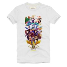 League of Legends Tee Shirts and Hooded Sweatshirts (Hoodies)   Giftsforgamersandgeeks.com