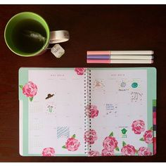 #lillyagenda via @Nancy Kriete Zeledon | #lillyagenda