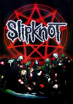 Slipknot rox rock on fans Rap Metal, Rock Y Metal, System Of A Down, Thrash Metal, Radiohead, Death Metal, Slipknot Band, Mick Thomson, Escape The Fate