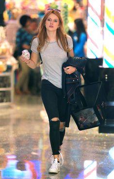 Bella Thorne ♥ …