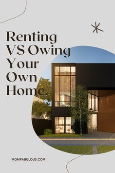 In the midst of stimulus checks and rent payment controversies, a pretty easy question to find yourself asking is: should anyone really be renting at all? Find out about what option is best for you by visiting our latest article. #MomLife #MomFabulous #Mom #homeownership #homeowner #renting #rent #home #buyinghome Thing 1, Farmhouse Homes, Home Ownership, Simple Living, Own Home, Parenting Hacks, Organization Ideas, Tiny House, Diy Home Decor