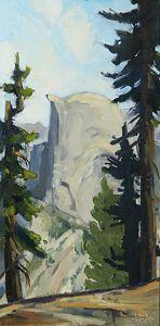 Linda Abbott Yosemite