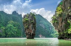 Koh Yao Yai, Thailand