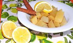 Tykvový kompot Fruit Salad, Sweet Potato, Carrots, Potatoes, Vegetables, Food, Pineapple, Fruit Salads, Potato