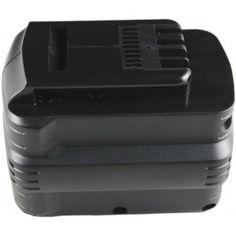 Battery for DeWalt Power Tool Batteries, Makita