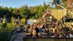 The Best Summer Hangouts in Rome, Voodoo