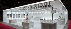 デザインフィル ISOT 2012出展情報 DESIGNPHIL ISOT 2012