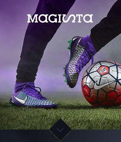 Pro:Direct Soccer - Nike Metal Flash Pack Football Boot Collection - Hypervenom II NJR, Mercurial, Magista & Tiempo