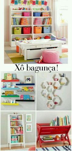 Organizar com estilo