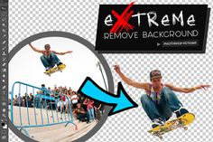 https://creativemarket.com/PhotoshopActs/483729-Extreme-Remove-Background-Actions
