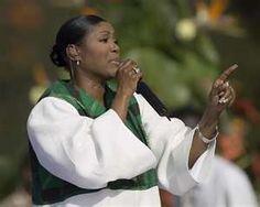 Juanita bynum preaching on homosexuality