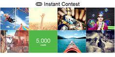 Ecco il #Contest #Instant di Fotolia, per fotografare e vincere con lo #smartphone