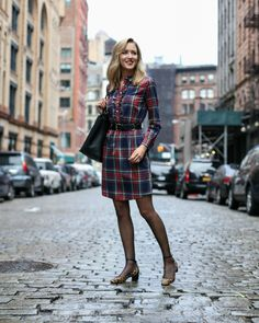 WHAT TO WEAR TO YOUR WORK HOLIDAY PARTY | MEMORANDUM | NYC Fashion & Lifestyle Blog for the Working Girl