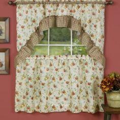 25 best complete kitchen sets images kitchen curtain sets kitchen rh pinterest com