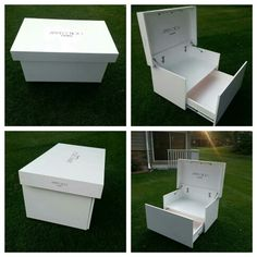 Custom Fullsize #JimmyChoo heels/shoe storage box $450 NiceBox651@gmail.com